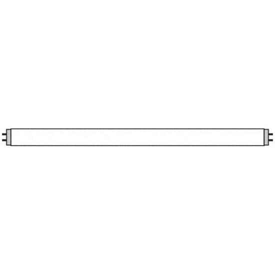 Świetlówka liniowa Lumilux T5 HE 27,9W/830 G5 Osram