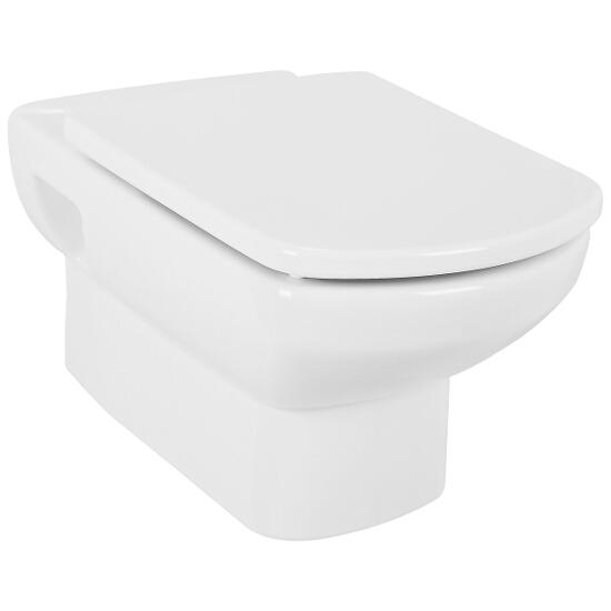 Deska sedesowa dama senso dama senso compacto square - Roca dama senso compacto ...