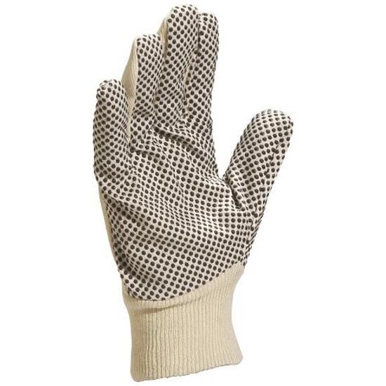 Rękawice powlekane PVC CP149 rozm. 10 Venitex