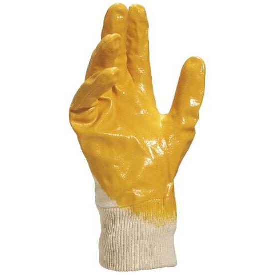 Rękawice powlekane nitrylem NI015 rozm. 9 Venitex