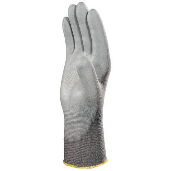 Rękawice powlekane poliuretanem VE702 GR rozm. 8 Venitex