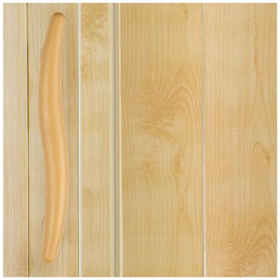 Drzwi harmonijkowe ST4 klon 83cm Standom