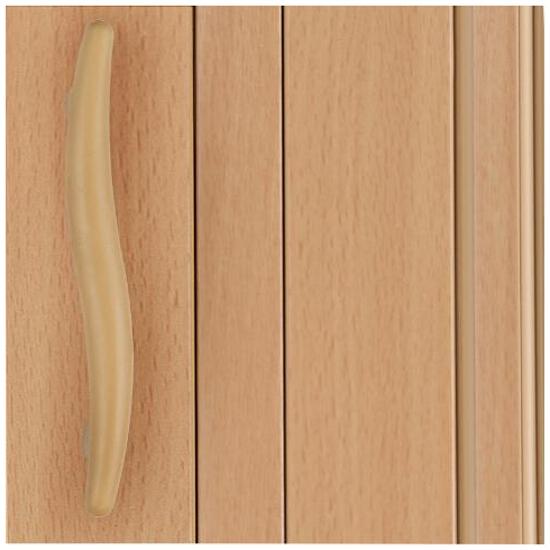 Drzwi harmonijkowe ST8 olcha 82cm Standom