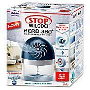 Pochłaniacz wilgoci - STOP WILGOCI AERO 360 granatowy 450g Metylan