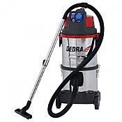 Odkurzacz przemysłowy z filtrem wodnym DED6602 Dedra
