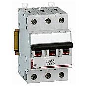 Wyłącznik nadprądowy C 20A S303 403546 Legrand