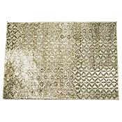 Dywan Java 120x170 4828 beżowy Family Fabrics