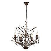 Lampa wisząca CORELLI 5xE14 40W 37456/86/13 Philips-Eseo